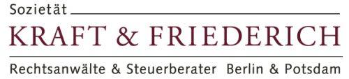 kraft und friederich logo